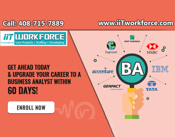 Business Analysis Real Time Live Project Based Training