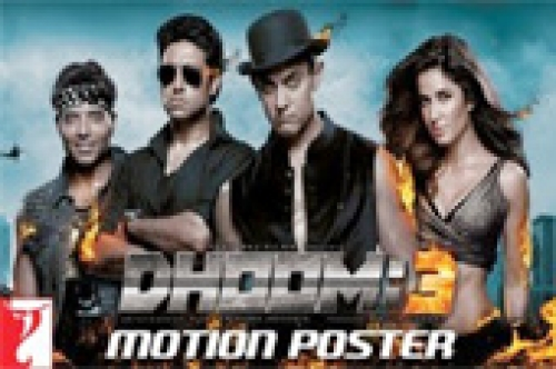 dhoom 3 movie trailer