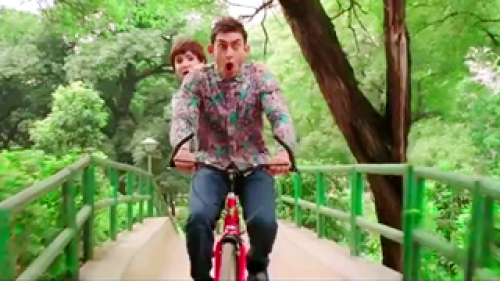 pk official teaser