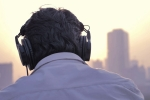1.1 Billion People Globally at Risk of Hearing Loss, Loud Music on Headphones One of the Reasons