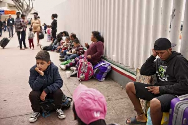 U.S. Reaches Agreement Over Separated Migrant Families