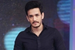 Akhil Akkineni's Fourth Film Updates