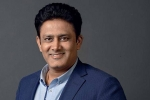 Virat Kholi, BCCI, indian cricket head coach anil kumble steps down, Mv sridhar