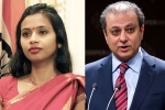 Devyani Khobragade's Strip-Search Could Have and Should Have Been Avoided: Preet Bharara in Her New Book