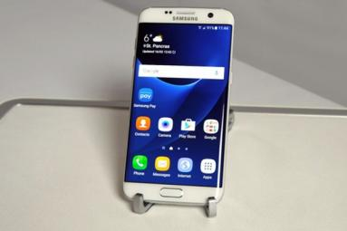 Everything about Samsung Galaxy S7 edge