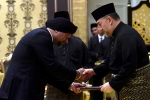 Indian-Origin Sikh Man Becomes Malaysia's Cabinet Minister