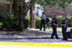 Homicide case in florida, Melbourne homicide case, melbourne police investigating memorial day homicide man found in neighborhood street, Abc