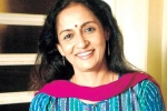 Indian Actor and Teacher Swaroop Rawal Among Dubai's $1 Mn Global Teachers Prize