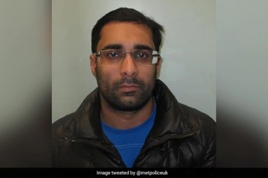 Indian-Origin Man Jailed in UK Over Handling Stolen Vehicles