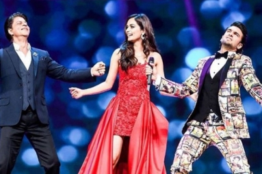 These Stories of Rishi Kapoor to Aishwarya Rai Are Proof How Fake Indian Award Ceremonies Are