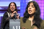 Jayshree Ullal, Forbes, 2 indian origin techies listed in forbes america s wealthiest self made women, Abc