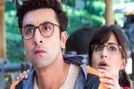 Jagga Jasoos Movie Review and Rating, Ranbir Kapoor, jagga jasoos movie review rating story cast and crew, Jagga jasoos rating