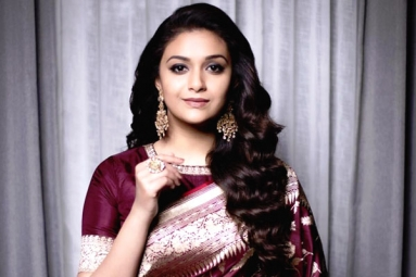 Keerthy Suresh Decides To Cut Her Remuneration