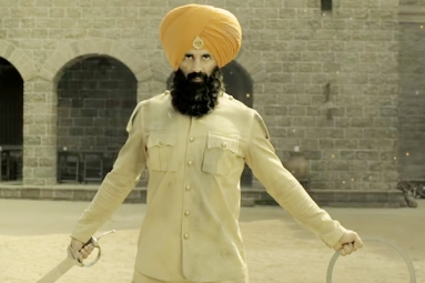 Akshay Kumar's Kesari Trailer is a Visual Feast