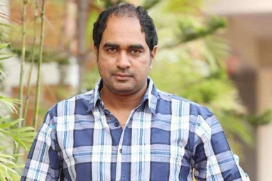 Krish all set to Helm NTR's Biopic
