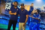 IPL 2019: MI Captain Rohit Sharma Reveals His Batting Position This Season
