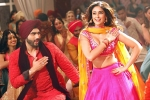 Mubarakan, Mubarakan movie review, mubarakan movie review rating story cast and crew, Car crash