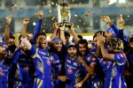 Mumbai Indians vs Rising Pune Supergiants, Mumbai Indians vs Rising Pune Supergiants, mumbai indians clinched its third ipl trophy, Rising pune supergiants