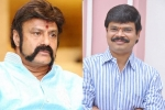 NBK – Boyapati's next Latest Updates