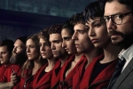 Netflix's Money Heist Will Have a New Season