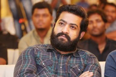 No confirmation about NTR's Next
