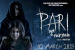 Pari Hindi Movie
