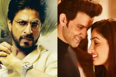 Raees Vs Kaabil: Collections Update