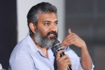 Rajamouli Seen In Short Film On Online Frauds