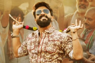 Rangasthalam Crosses the Magical Mark in USA