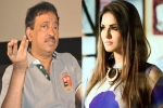 Ram Gopal Varma tweets, Sunny Leone, rgv takes a dig on sunny leone, Indian women