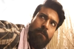Rangasthalam 1985 Is A Murder Mystery