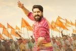 Mythri Movie Makers, Rangasthalam 1985 business, rangasthalam 1985 total pre release business, Usa