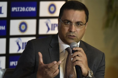 Possibility To Resume After Monsoon, Says BCCI CEO Rahul Johri IPL