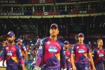 MS Dhoni, Rohit Sharma, dhoni s cameo took pune to the finals, Rising pune supergiants