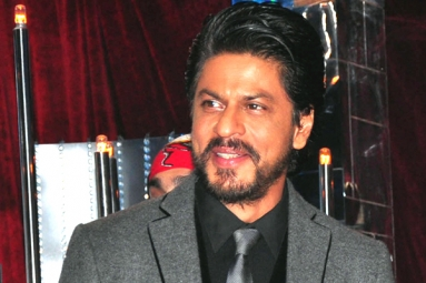 SRK reveals Interesting news about his Next