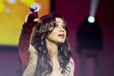 Shreya Ghoshal Live Concert in Orlando