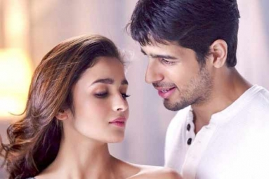 'We Haven't Met After It': Sidharth Malhotra on Break up with Alia Bhatt