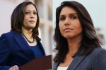 Democratic candidates in US presidential elections, 2020 US presidential elections, among 2020 u s presidential hopefuls here are two democratic women candidates with strong indians links, Breast cancer
