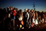 U.S. Judge Bars Trump Order Denying Asylum to Illegal Border Crossers
