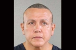 Donald Trump, Donald Trump, u s mail bomb suspect charged on 30 counts with new york, Florida