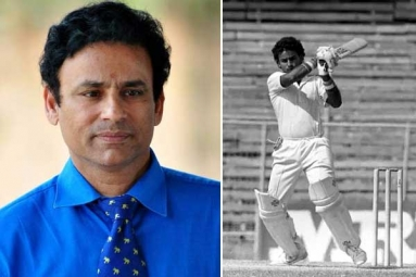 Former Indian Cricketer VB Chandrasekhar Commits Suicide