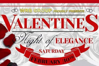Valentines Night of Elegance