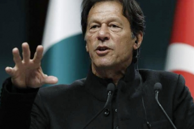 'We Should Sit down and Talk About Problems': Pakistan PM Imran Khan; Read Full Statement Here