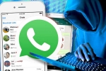 cyber security, WhatsApp users, whatsapp voicemail scam to give hackers access to users account, Hacking