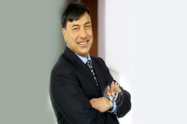 Lakshmi Mittal, the sixth richest football club owner in the world