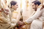 Ranveer, Deepika Share Dreamy New Pics of Mehendi, Wedding