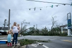 Hurricane Michael: Toll Rises to 17 as Violent Storm Hits Florida