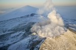 volcanoes beneath antarctica, 91 volcanoes beneath antarctica, scientists discovered 91 volcanoes beneath antarctica, Active volcanoes