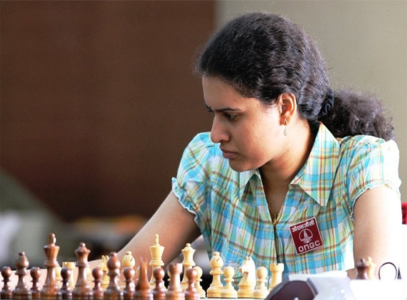 Indians deny Russia a medal in World Team Chess},{Indians deny Russia a medal in World Team Chess