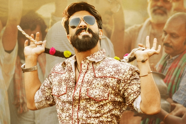 Two Weeks Collections of Rangasthalam are Here